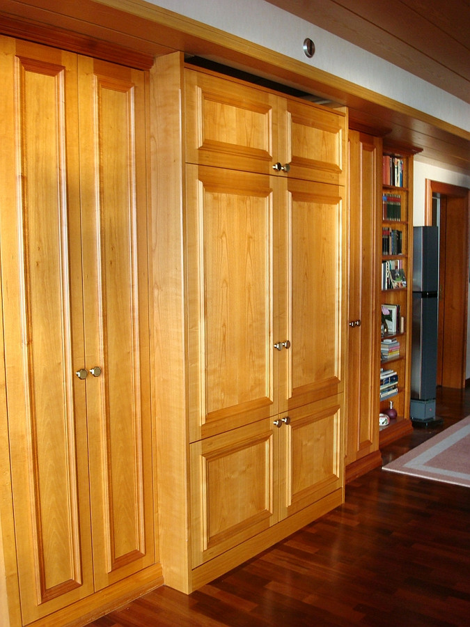 kipfer schreinerei ag schr nke. Black Bedroom Furniture Sets. Home Design Ideas
